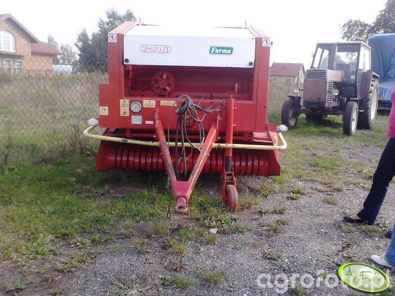 Sipma Z-279/1 Farma