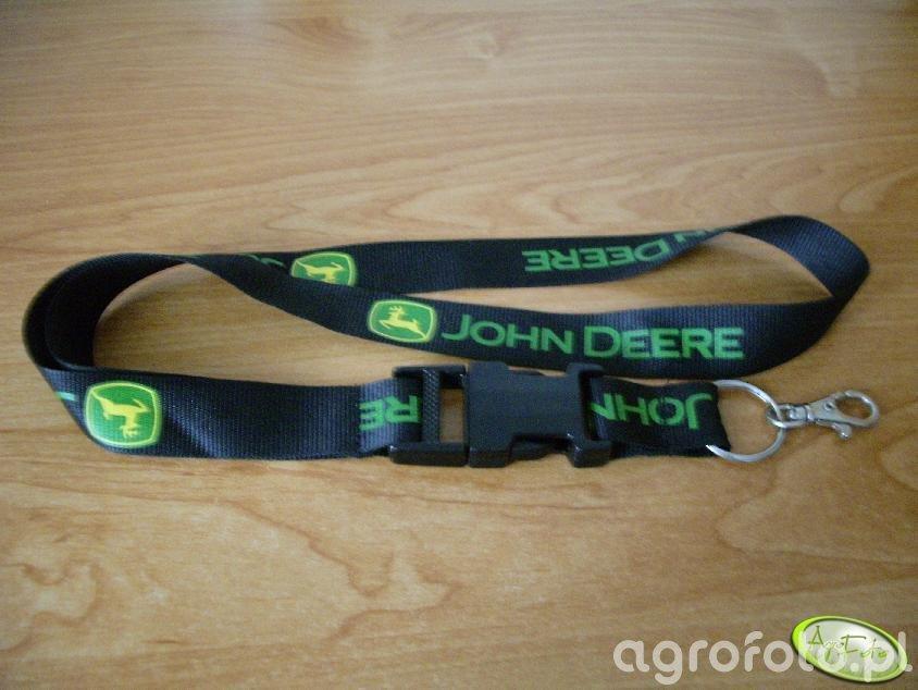 Smycz John Deere