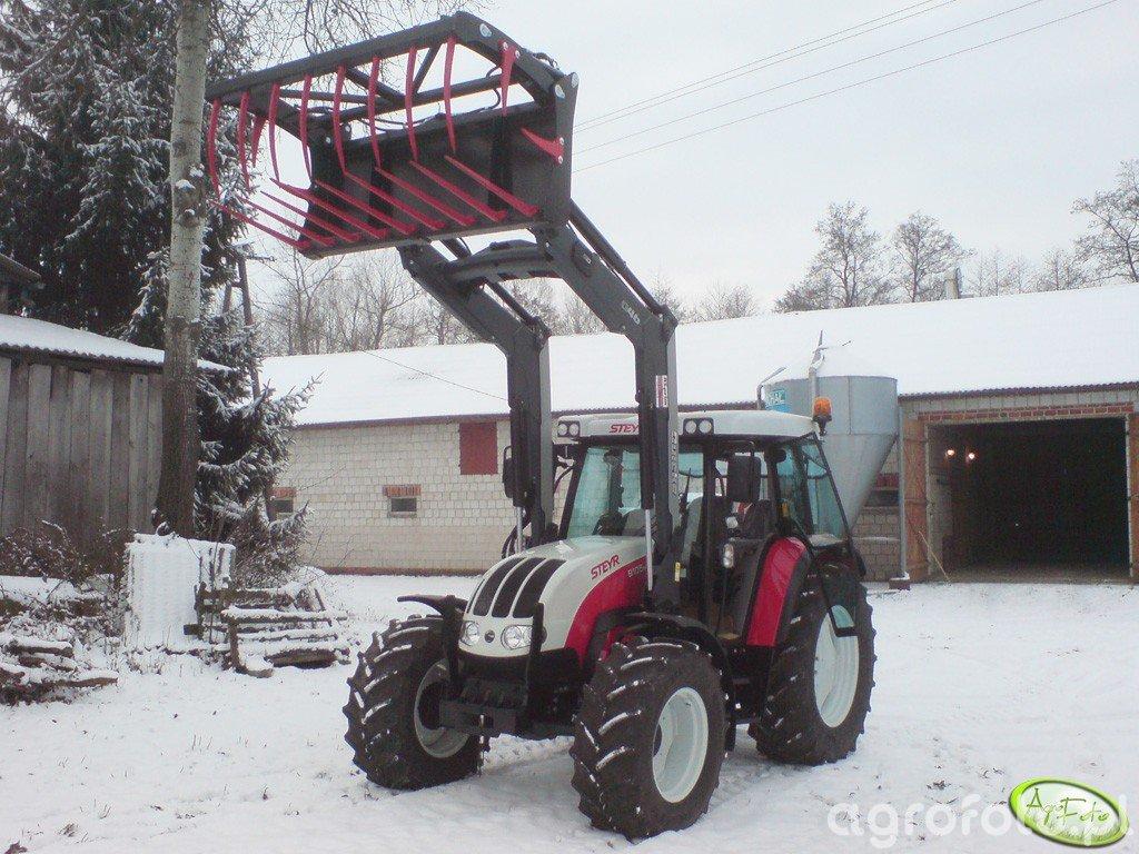 Steyr 9105MT
