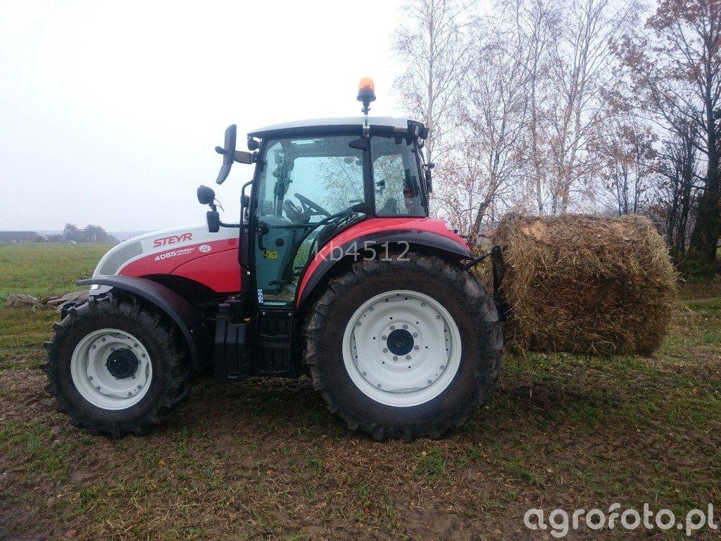 Steyr 4085