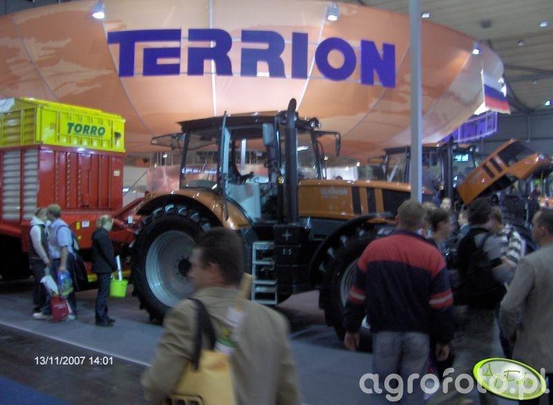 Terrion