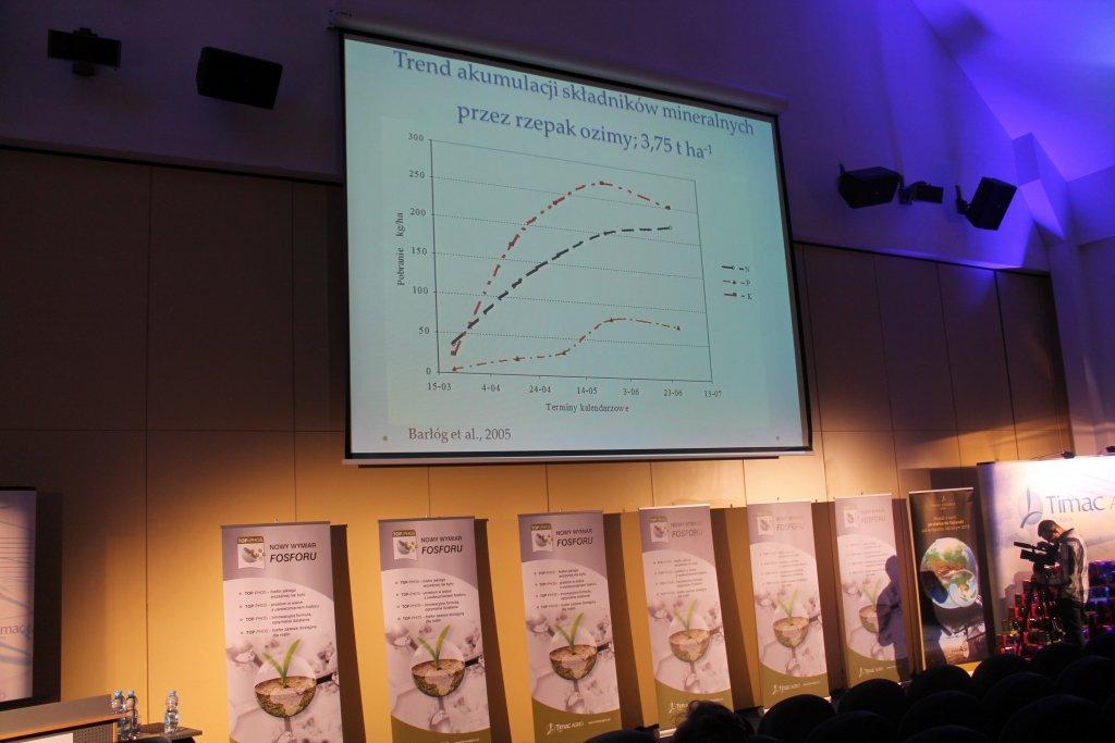Timac Agro nowy wymiar fosforu