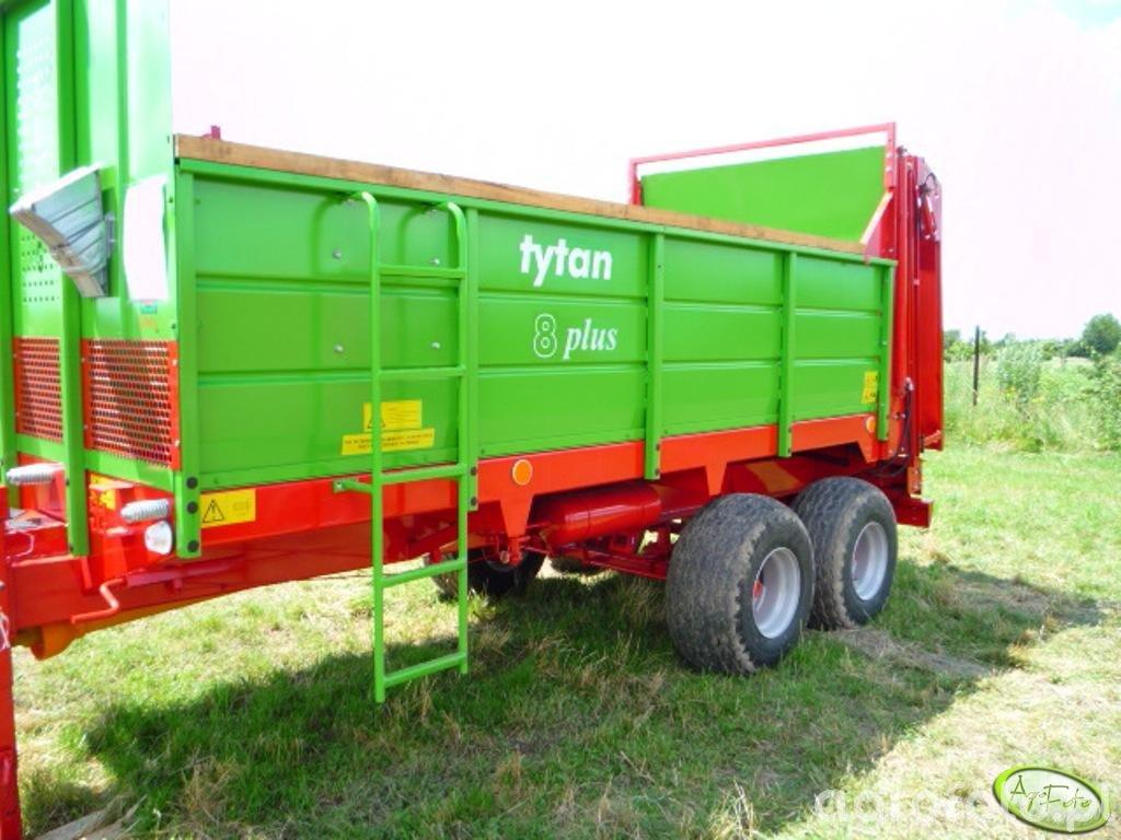 Tytan 8 plus
