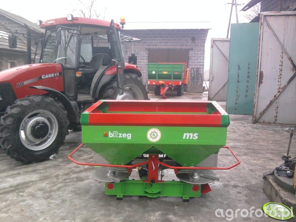 Unia Brzeg MS 500