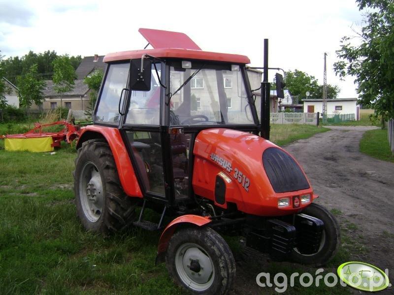 Ursus 3512 Agro Bis