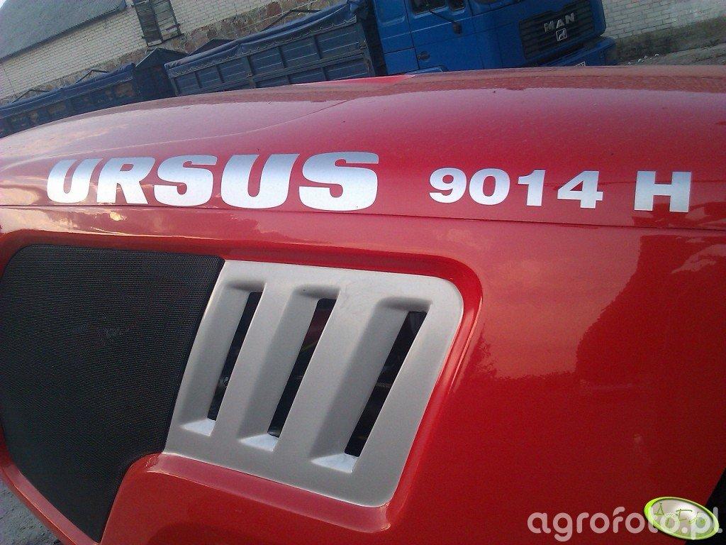 Ursus 9014