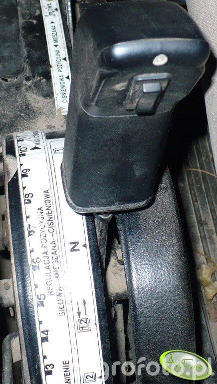 Ursus 934 dźwignia hydrauliki