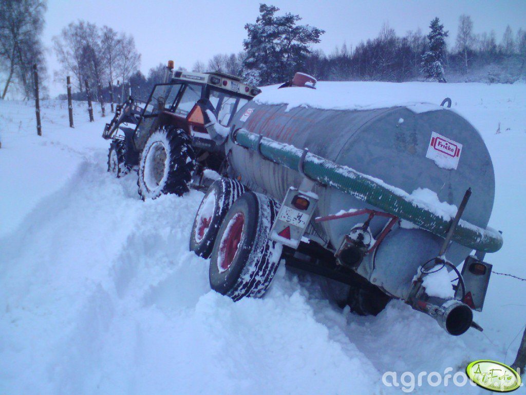Ursus Finn 914 dl turbo + Garant
