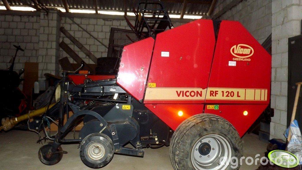 Vicon RF 120 L