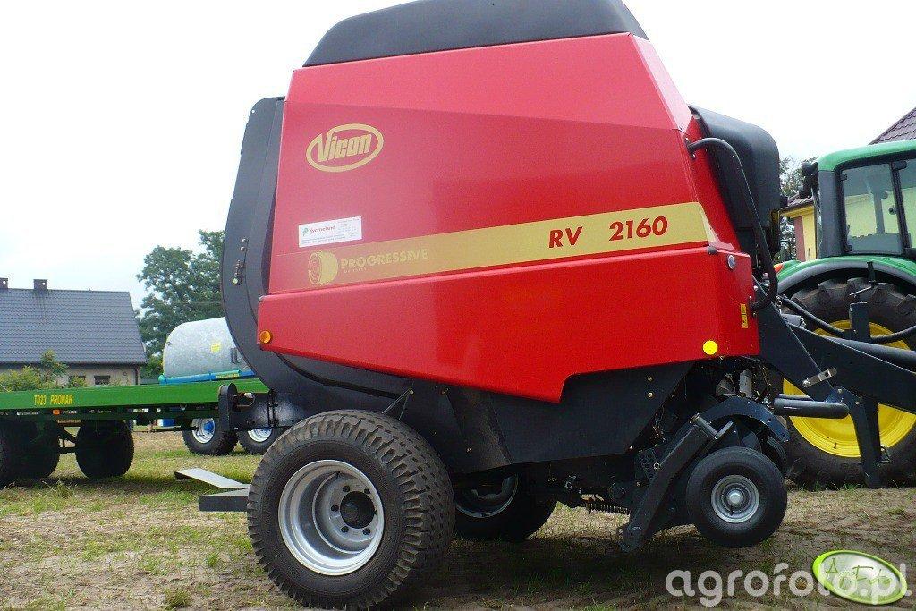 Vicon RV 2160