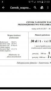 wapno