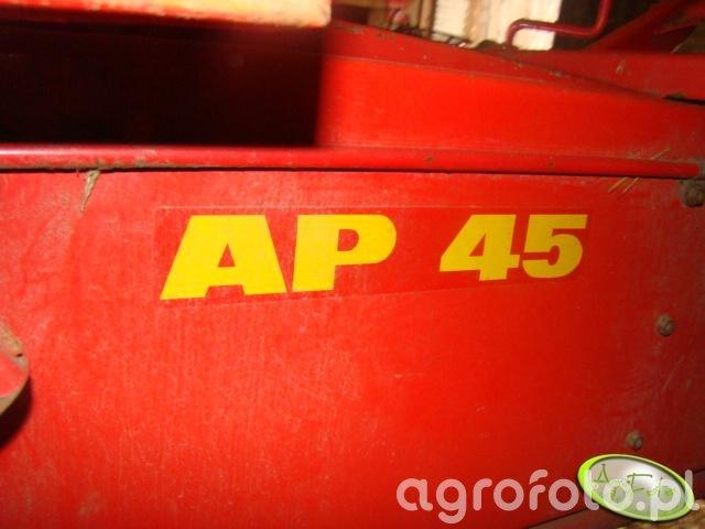Welger AP45