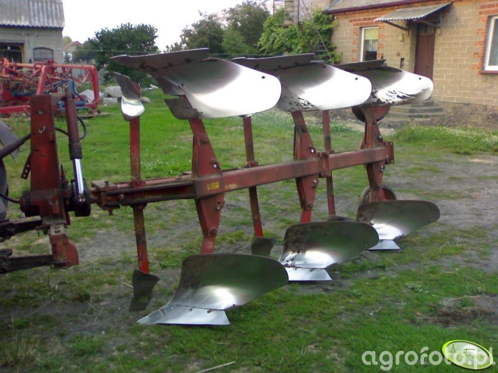 Wiegard 3-skibowy