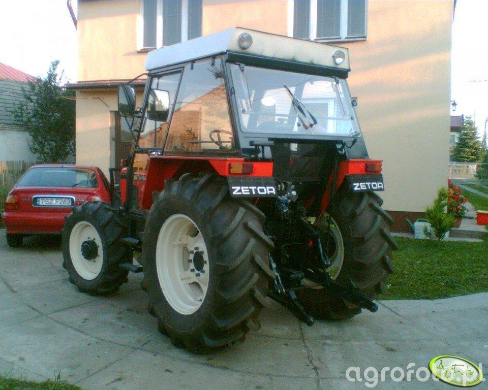 Zetor 5245 Turbo