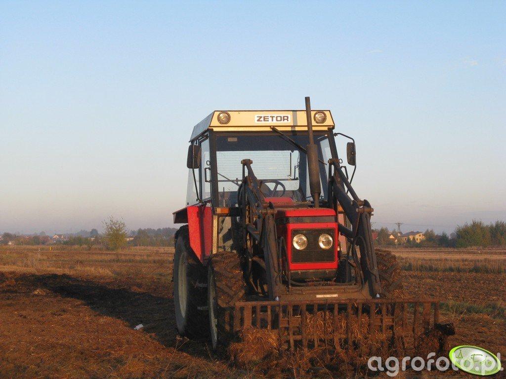 Zetor 5245