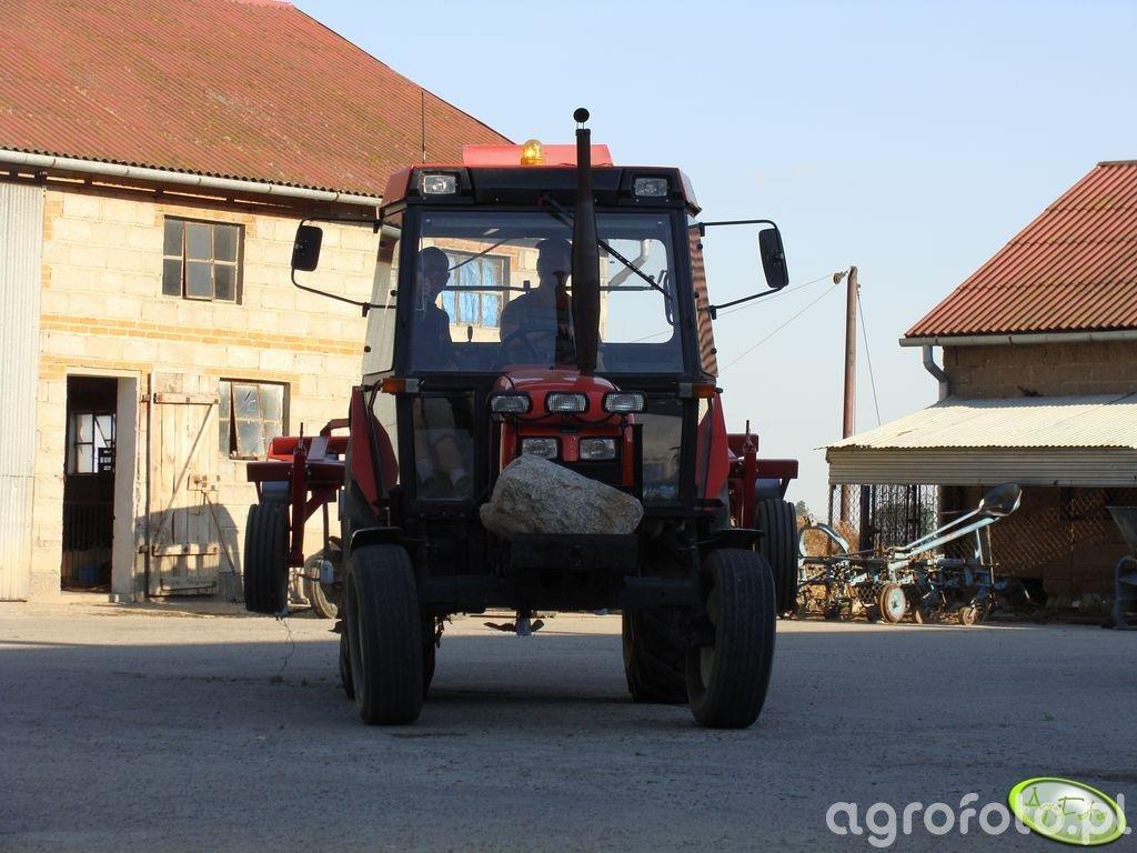 Zetor 5320