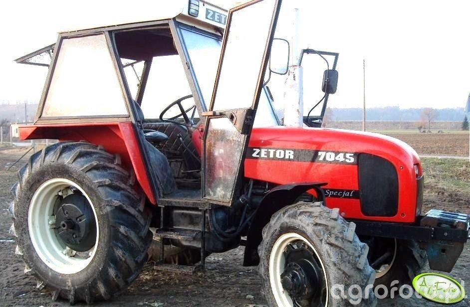 Zetor 7045