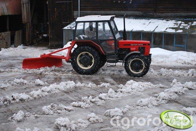 Zetor 7245