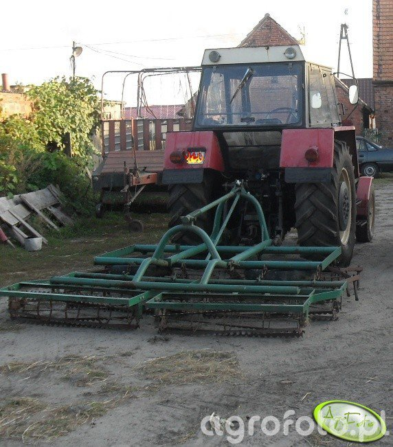 Zetor 8111