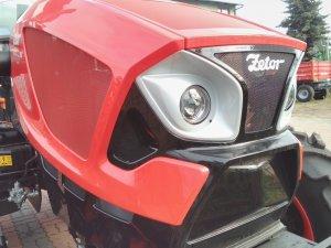 Zetor Major 80 CL
