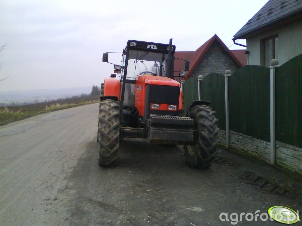 ZTS 16245 Turbo