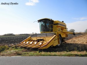 New Holland TR88