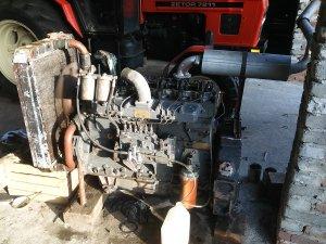 Silnik Bizon Z056