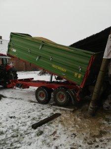 Pronar 7 ton