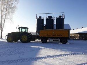 Wielton 12 ton