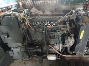 naprawa silnika Renault