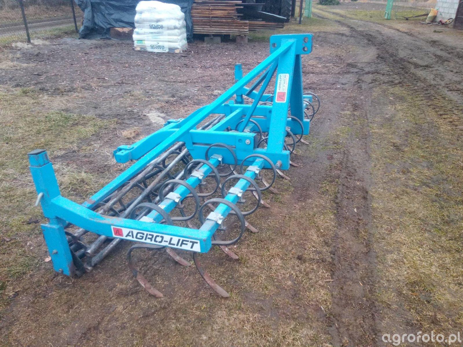 Agro-lift