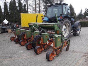 Amazone Airplanter ED 450-K