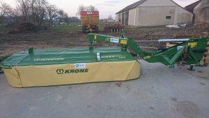 Krone easy Cut r320