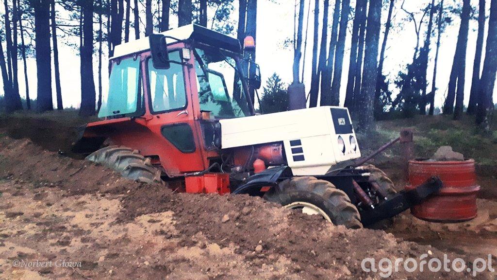 LTZ 55AS + Metal-Fach