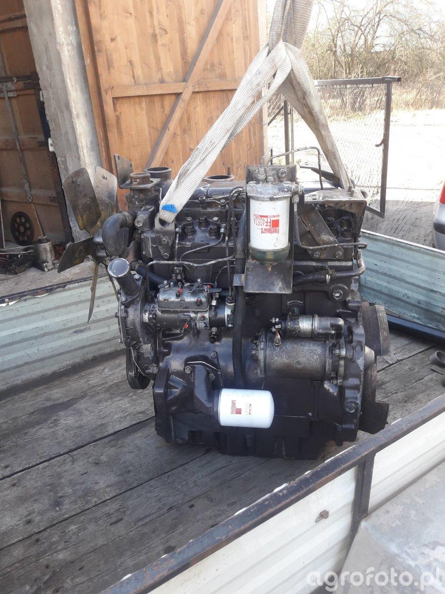 Silnik MF 3060