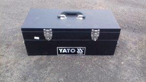 Skrzynia na narzędzia YATO