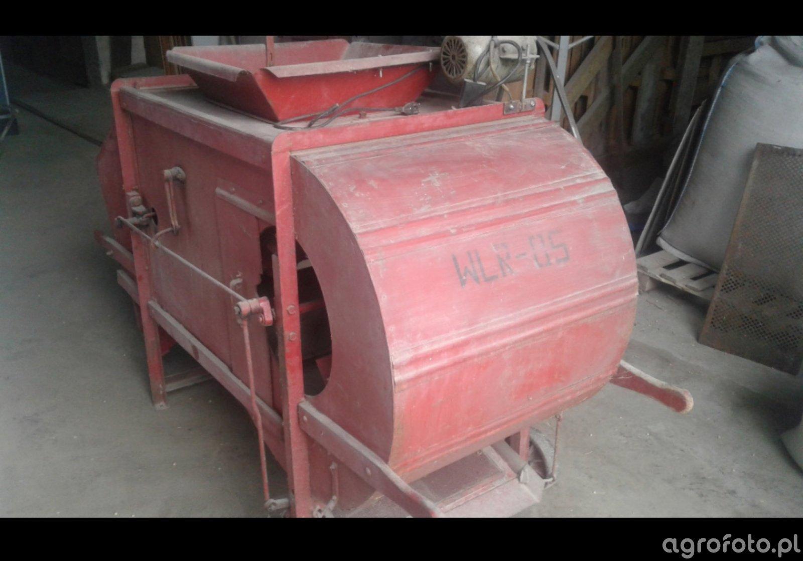 Wialnia WLR-05