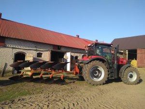 Case & Kverneland