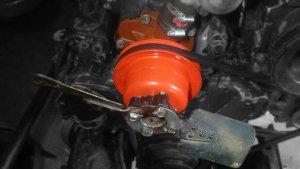 Pompa wody Ursus  C-330