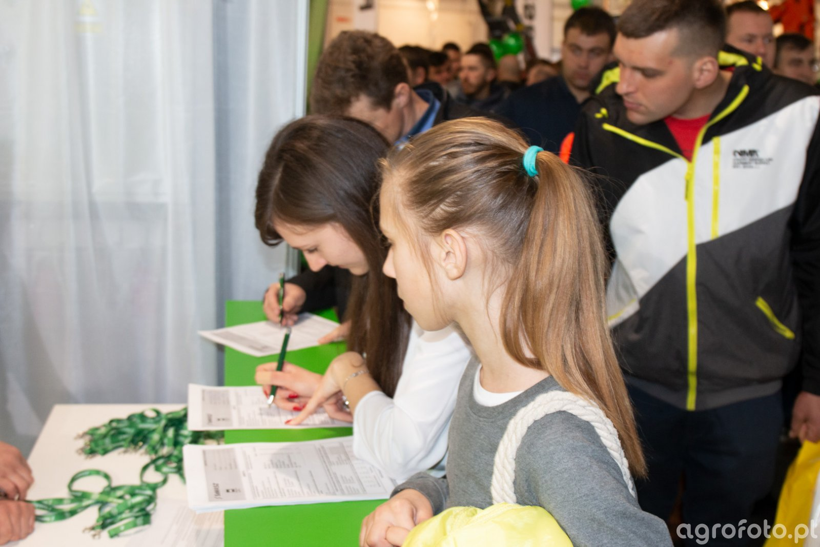 SaMASZ na targach Agrotech Kielce 2019