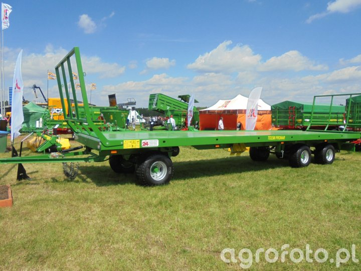 Zielone AGRO SHOW Ułęż 2019