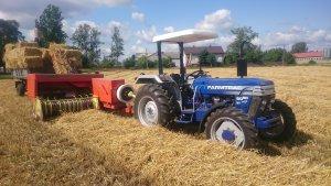 Farmtrac 6050 DT