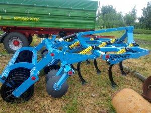 Agregat bezorkowy Agrolift 2,5m