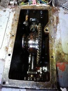 Ursus C-360 3P