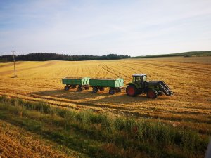 Claas Ares & 2xBss