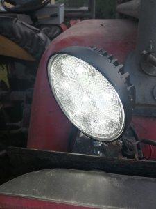 Lampa LED - Ursus C-328