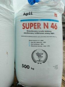 SUPER N46 (Mocznik)