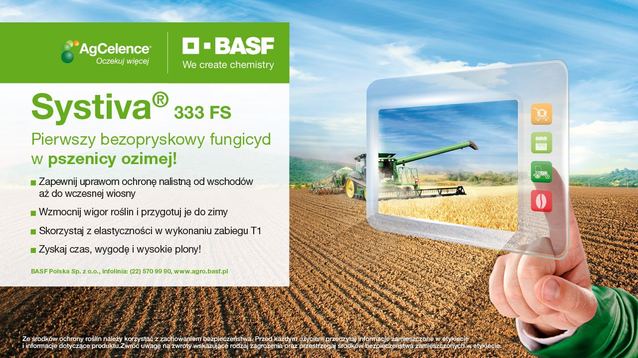 BASF Systiva 333FS
