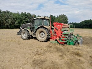 Deutz-Fahr & Agro-masz