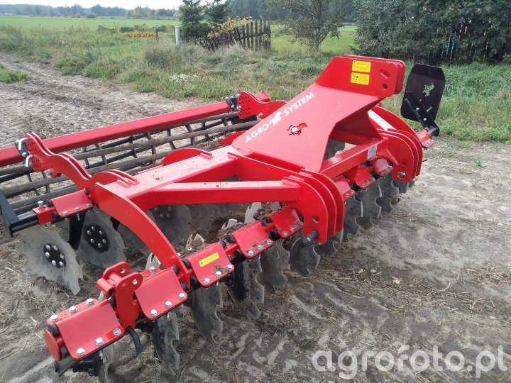 Agro-System 3m